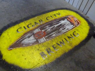 Cigar City Brewing photo by Gerard Walen