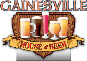 gainesville house of beer logo 300x211 Gainesville House of Beer schedules grand opening
