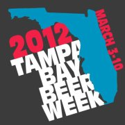 Tampa Bay Beer Week logo Tampa Bay Beer Week announced for March