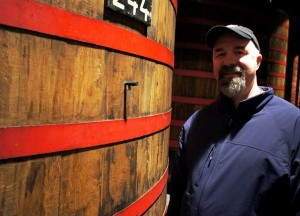 Ron Raike Cask and Larder 300x216 Shipyard brewmaster Ron Raike moves to new Winter Park brewpub venture
