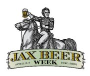 jax beer week logo Jax Beer Week celebrates Jacksonvilles craft beer