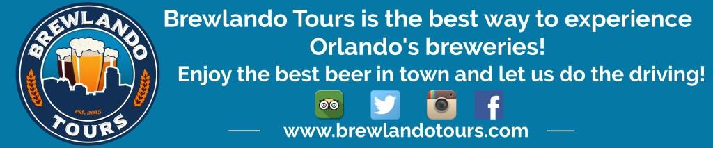 brewlando tours logo