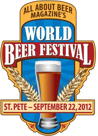 World Beer Fest logo World Beer Festivals will hit the road to St