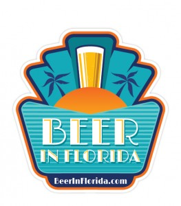 Beer in Florida logo