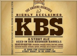 KBS label 001 300x220 Founders Brewing Co. to Florida? Looks like it might happen