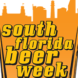 South Florida Beer Week logo 2013 Florida beer weeks return in 2013