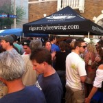 Cigar City tent FBG fest 2012 150x150 Top 6 Must Attend Tampa Bay Beer Week Events