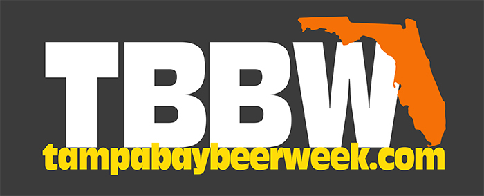 TBBW 2 10 HORIZ SMALL Top 6 Must Attend Tampa Bay Beer Week Events