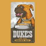 Bold CIty Dukes Bown Nose label