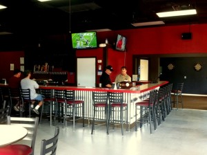 IMG 2496 300x224 New Florida craft brewery: Bugnutty Brewing Company