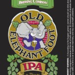 Tampa Bay Brewing Old Elephant Foot label e1380055195948 150x150 The Six Pack Project: Florida