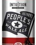 intuition peoples pale ale image