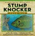 swamp head stump knocker can
