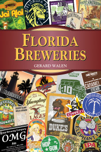 FLORIDA BREWERIES cover image 200x300 Book launch scheduled for Florida Breweries