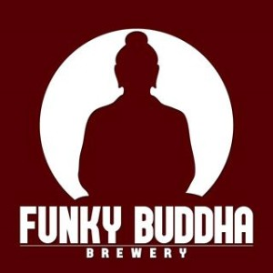 Funky Buddha Brewery logo 300x300 Funky Buddha to release Maple Bacon Coffee Porter bottles