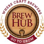 brew hub logo