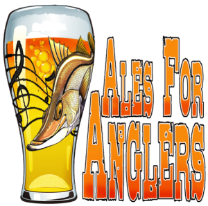 Ales For Anglers Logo