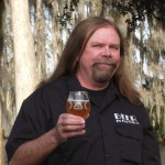 Florida Breweries Author Photo