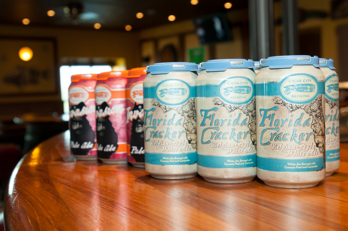 CigarCity Legend1 Cigar City and Carnival usher in new era for craft beer