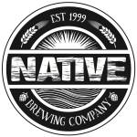 Native Brewing logo