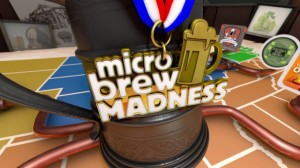 microbrew madness logo 300x168 Cigar City Brewing featured in new Travel Channel web series