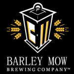 BMBC Lanternlogo Name Black 150x150 Barley Mow Brewing completes new brewery