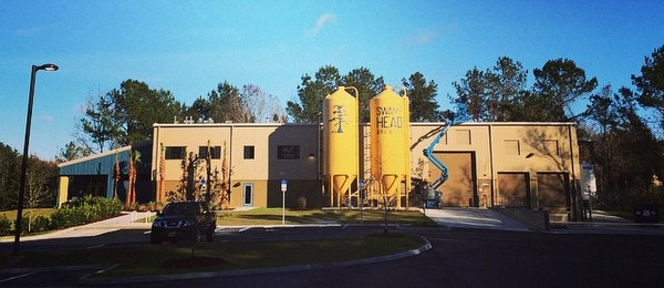swamphead elevation new brewery