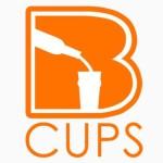 B Cup logo