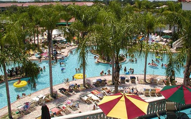 Clearwater nudist resorts