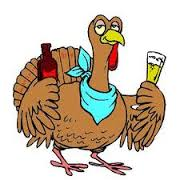 beer turkey