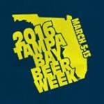 Tampa Bay Beer Week 2016